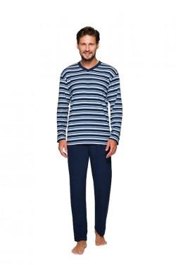 Pánské pyžamo 571 plus