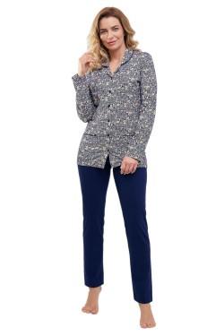 Dámské pyžamo 528