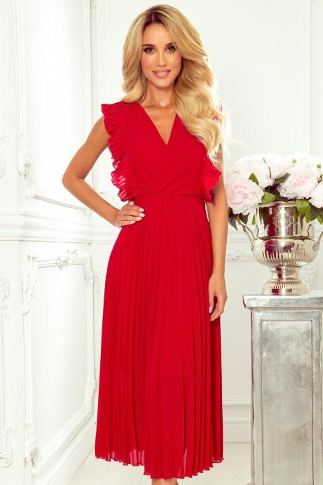 Dámské šaty  315-3 EMILY