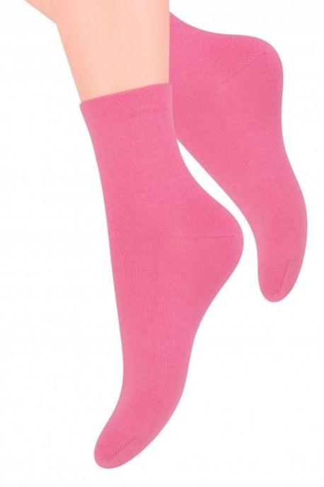 Dámské ponožky 037 turquise