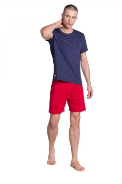 Pánské pyžamo 38866