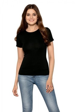 Dámské tričko Claudia black