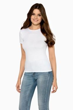 Dámské tričko Claudia white