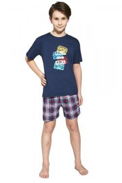 Chlapecké pyžamo 790/91 Rock