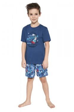 Chlapecké pyžamo 789/96 Dock