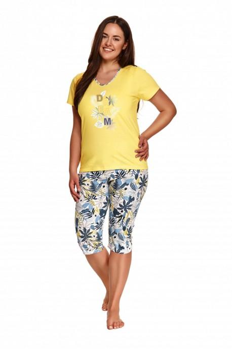 Dámské pyžamo 2187 Donata