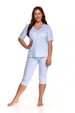 Dámské pyžamo 2372 Lidia