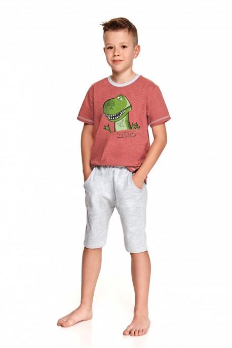 Chlapecké pyžamo 2215 Alan