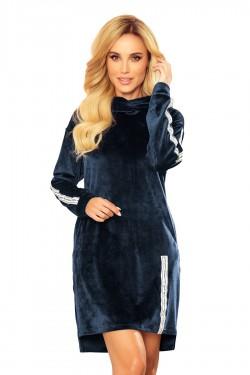 Dámské šaty  322-4