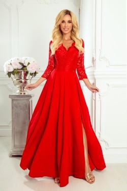 Dámské šaty  309-3 Amber
