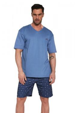 Pánské pyžamo 326/112 John