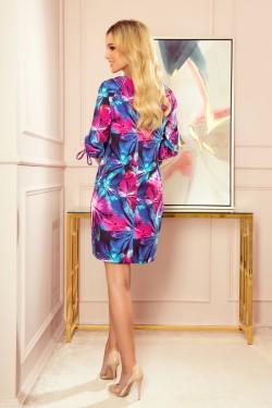 Dámské šaty  323-1