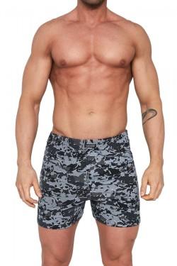 Pánské boxerky Military 298/01