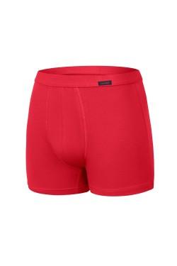 Pánské boxerky 220 red