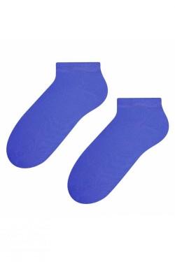 Dámské ponožky 052 blue