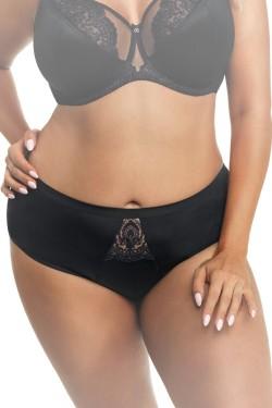 Dámské kalhotky 629 black