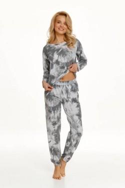 Dámské pyžamo 2554 Penny grey
