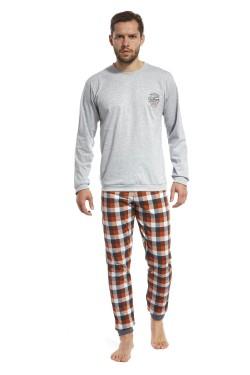 Pánské pyžamo 115/85 San Francisco