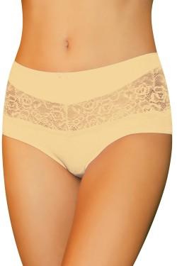 Dámské kalhotky Bona beige