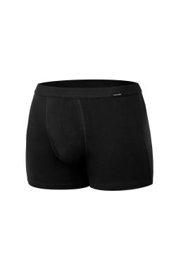 Pánské boxerky 223 Authentic mini black