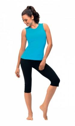 Fitness capri Gabi black nair